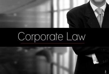 Corporate Law Management