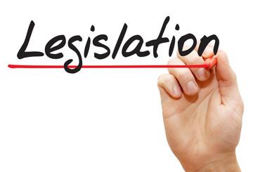Business Legislation Management